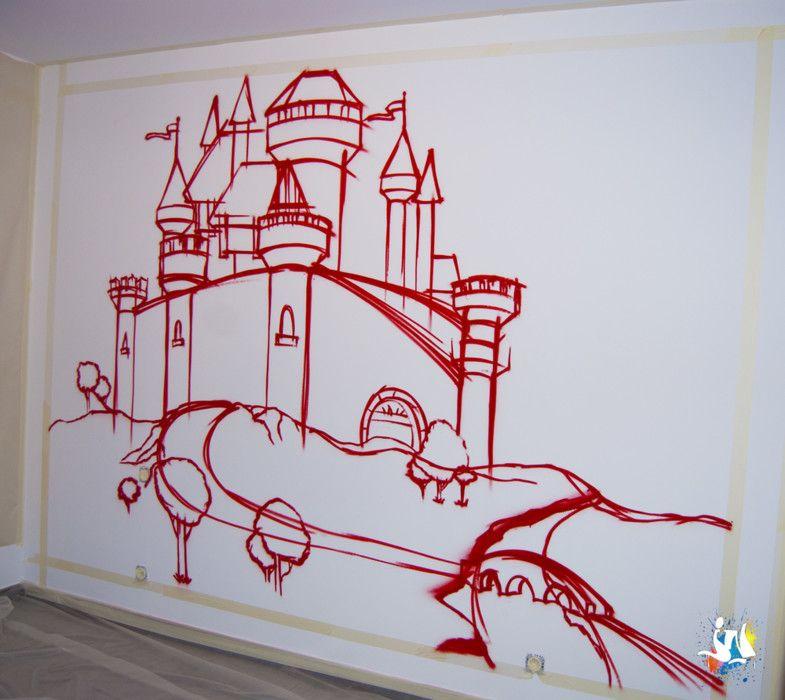 Decoration Graffiti Chambres D Enfants